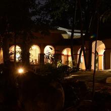 Resort Krishna Jungle in Kanha