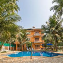 Resort Palmeiras Dourado in Ponda