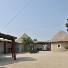 Resort Rann Rajwadi in Bhuj