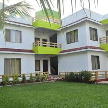 Resort Ruturaj Inn in Alibag