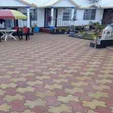 Resort Tajvilla in Digha
