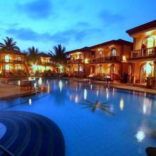 Resort Terra Paraiso in Calangute