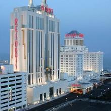 Resorts Casino Hotel Atlantic City in Atlantic City