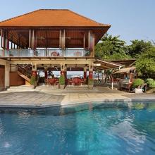 Respati Beach Hotel in Sanur