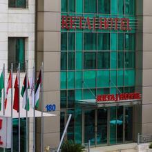 Retaj Hotel in Amman