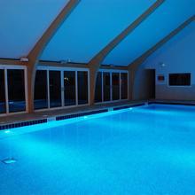 Retallack Resort and Spa in Saint Eval