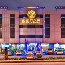 Retaz Hotel Suites in Riyadh