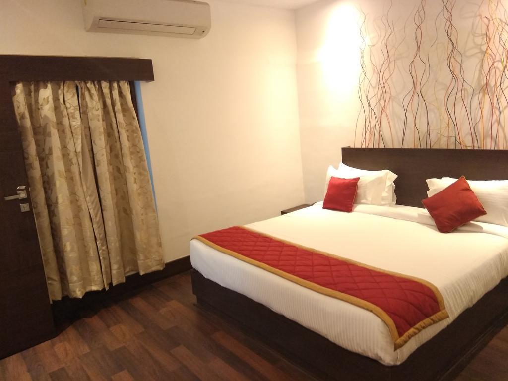 Reva Resorts & Holiday Homes in Sholinghur