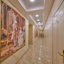 Reverence Hotel in Volkovo