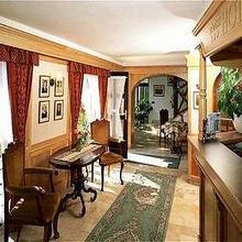 Revesz Hotel in Otteveny