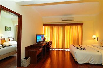 Rex Hotel in Ho Chi Minh City