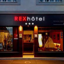 Rex Hotel Lorient in Lorient