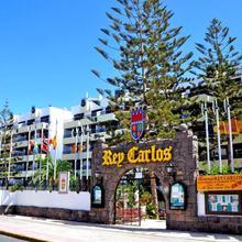 Rey Carlos in Playa Del Ingles