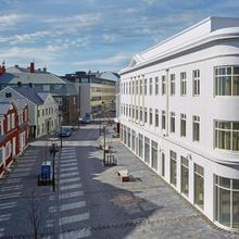 Reykjavik Konsulat Hotel, Curio Collection By Hilton in Reykjavik