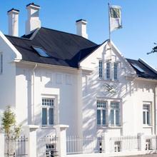 Reykjavik Residence Apartment Hotel in Reykjavik