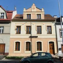 Rezidence Bradfort in Karlovy Vary