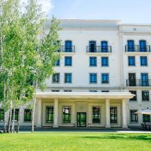 Ramada Hotel & Suites By Wyndham Novosibirsk Zhukovka in Novosibirsk