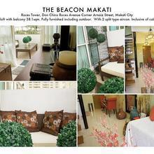 Ria The Beacon Makati in Manila