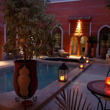 Riad Alili in Marrakech