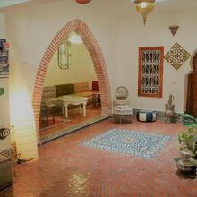 Riad Dari in Tetouan