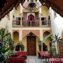 Riad Marlinea in Rabat