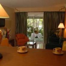 Riande Aeropuerto Hotel & Resort in Balboa
