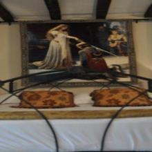 Richard III Hotel in Redmire