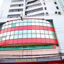 Richmond Hotel & Apartments in Sylhet