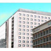 Richmond Hotel Nagoya Nayabashi in Nagoya