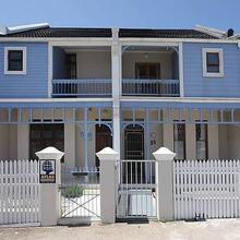 Richmond House in Port Elizabeth