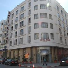 Rihab Hotel in Rabat