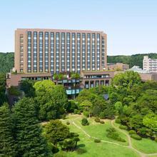 Rihga Royal Hotel Tokyo in Tokyo