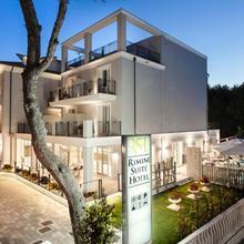 Rimini Suite Hotel in Rimini