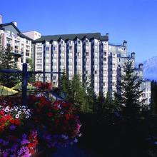 Rimrock Resort Hotel in Banff