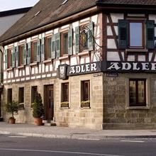 Ringhotel Adler Asperg in Stuttgart
