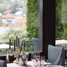 Ringhotel Dolce Vita in Arnbruck