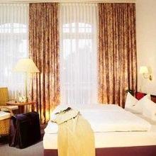 Ringhotel Villa Margarete in Sietow