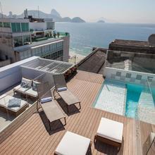 Rio Design Hotel in Rio De Janeiro