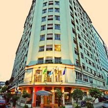 Rio's Presidente Hotel in Rio De Janeiro