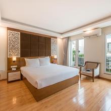 Rising Dragon Villa Hotel in Hanoi