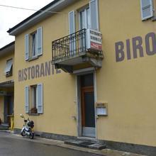 Ristorante Bironico in Arosio