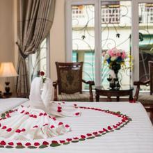 Ritz Boutique Hotel in Hanoi