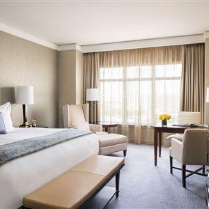 Ritz-Carlton Dallas in Dallas