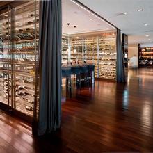 Ritz Carlton Santiago in Santiago