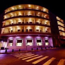 Ritz Hotel in Jerusalem