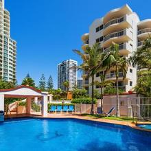 Ritz Resort in Gold Coast