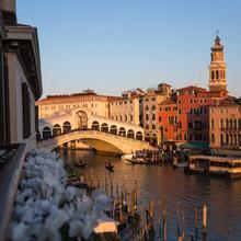 Riva Del Vin Boutique Hotel in Venice