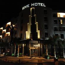 Rive Hotel in Rabat