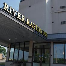 River Rapids Inn in Niagara Falls