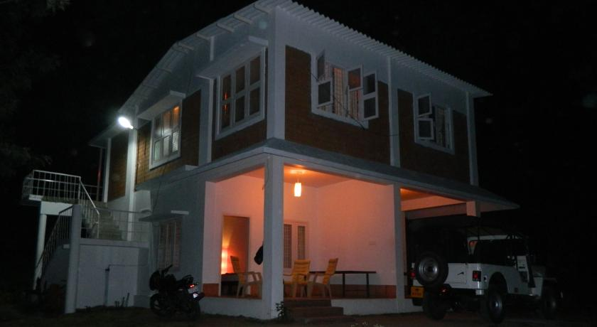 River Valley Resorts in Bandipur